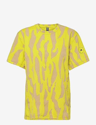 Future Playground T-Shirt W - t-shirts - aciyel/pearos