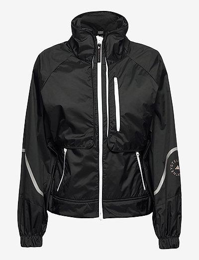 TruePace Two-In-One Jacket W - training jackets - black