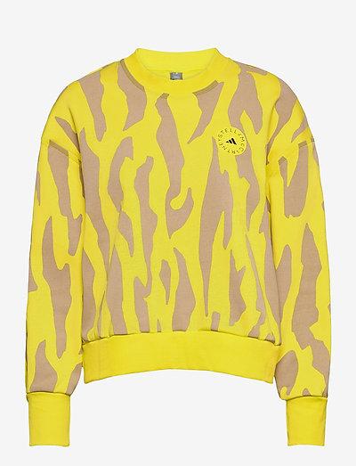 Sweatshirt W - sweatshirts & hoodies - aciyel/pearos