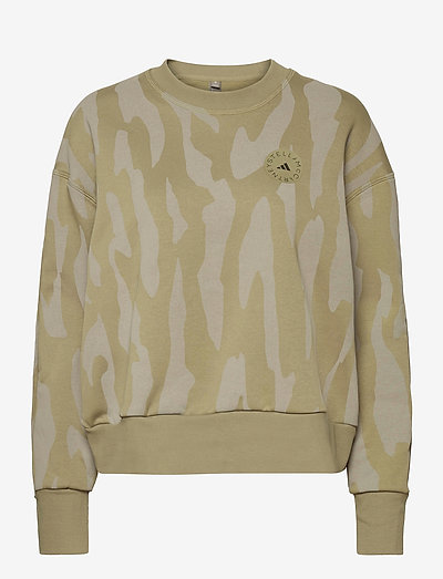 Sweatshirt W - sweatshirts & hoodies - clay/dovgry