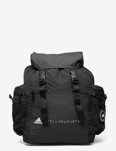 Backpack W - sport - black/black/white/whi
