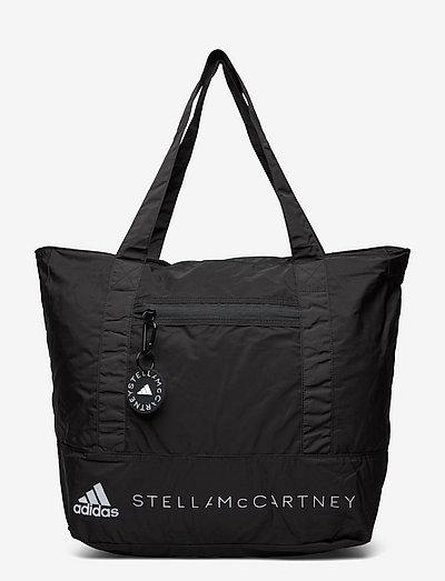 Tote Bag W - totes - black/white