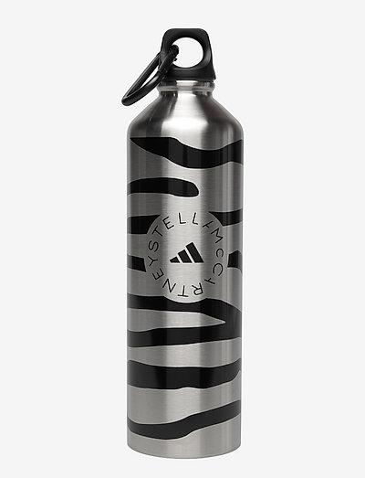 Bottle W - sports equipment - msilve/black