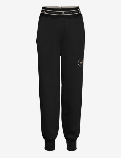 SC Sweat Pants W - new arrivals - black