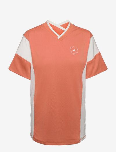Jersey W - t-shirts - duscla/clowhi