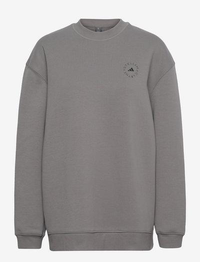 SC Sweatshirt W - sweatshirts & hættetrøjer - dovgry