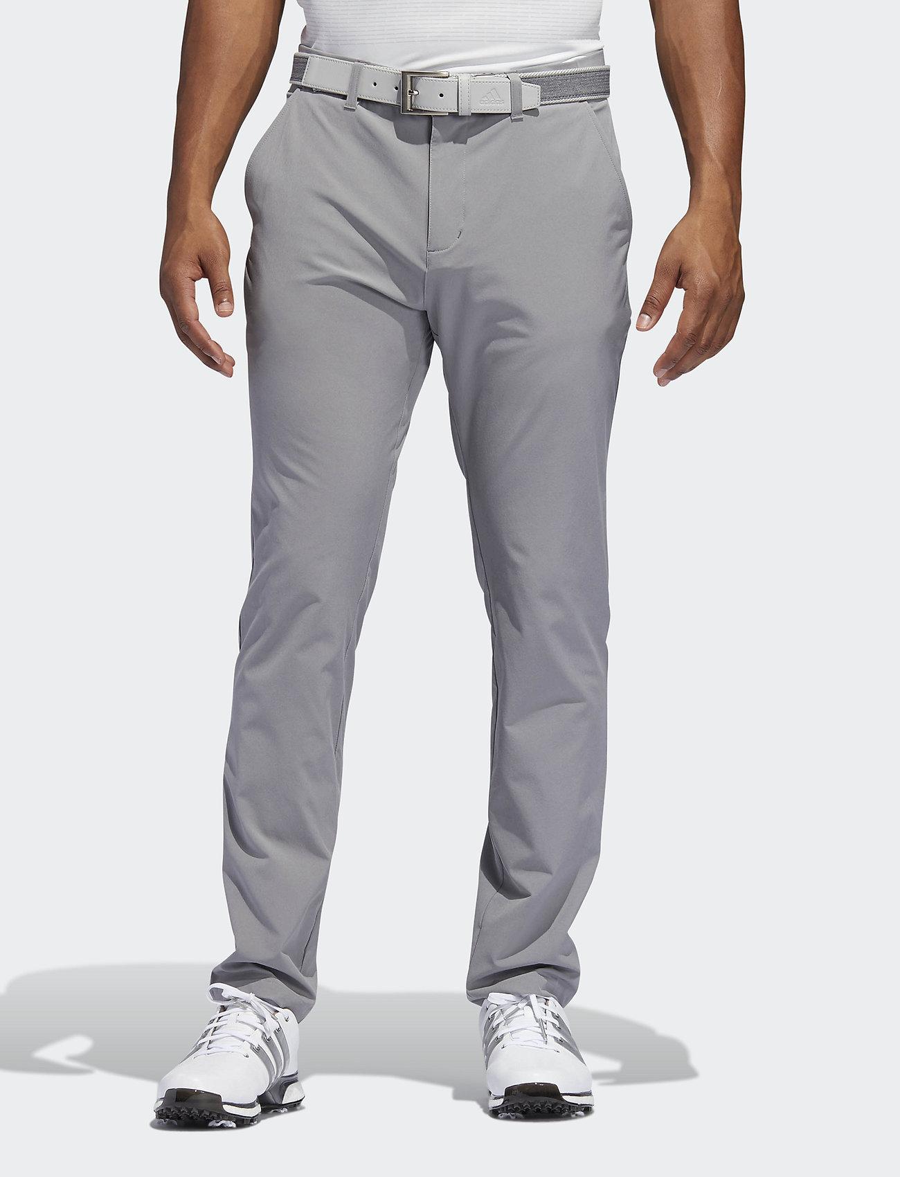 adidas Golf - ULT PANT TPRD - spodnie do golfa - grethr - 0
