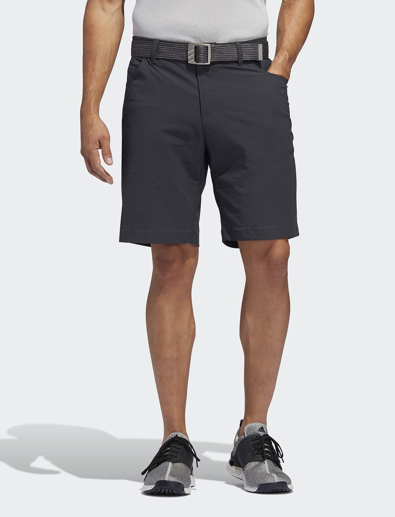 adidas Golf - ADIX 5PKT SHORT - szorty golfowe - carbon - 0