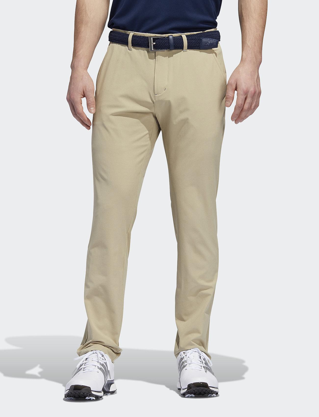 adidas Golf - ULT PANT TPRD - golfbukser - rawgol - 0