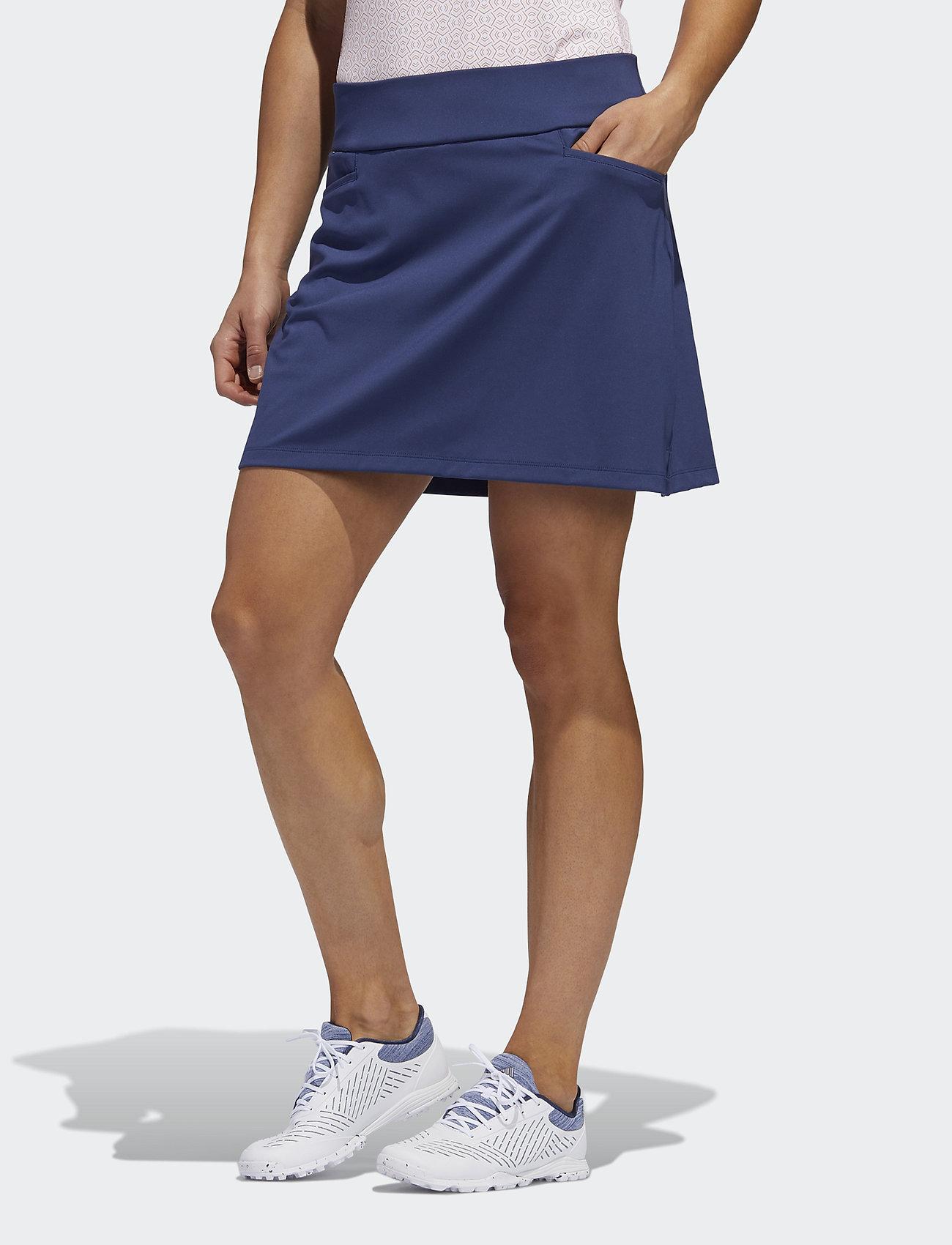 Adidas Golf W Sld Skt - Kjolar