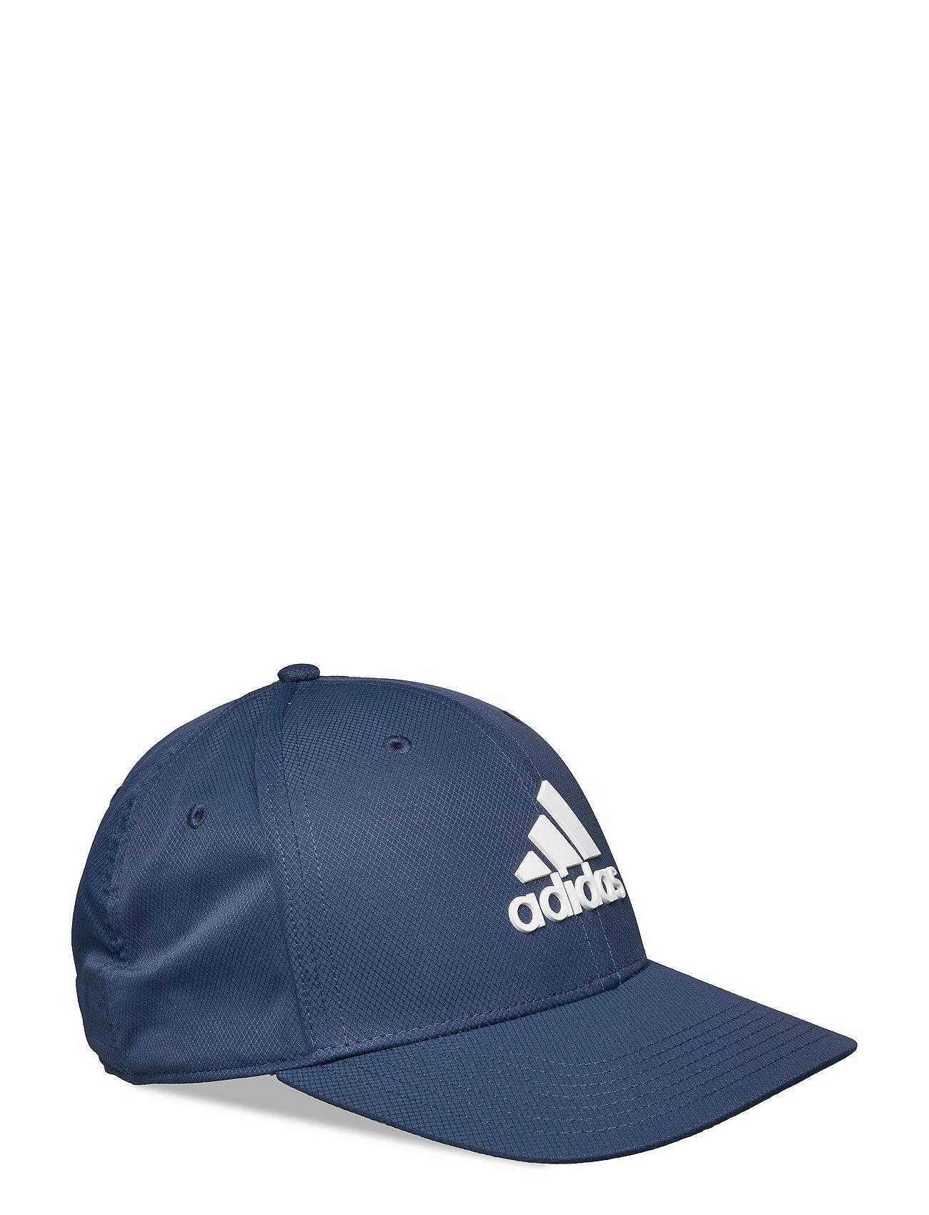 Tour Snapback Accessories Headwear Caps Blå Adidas Golf