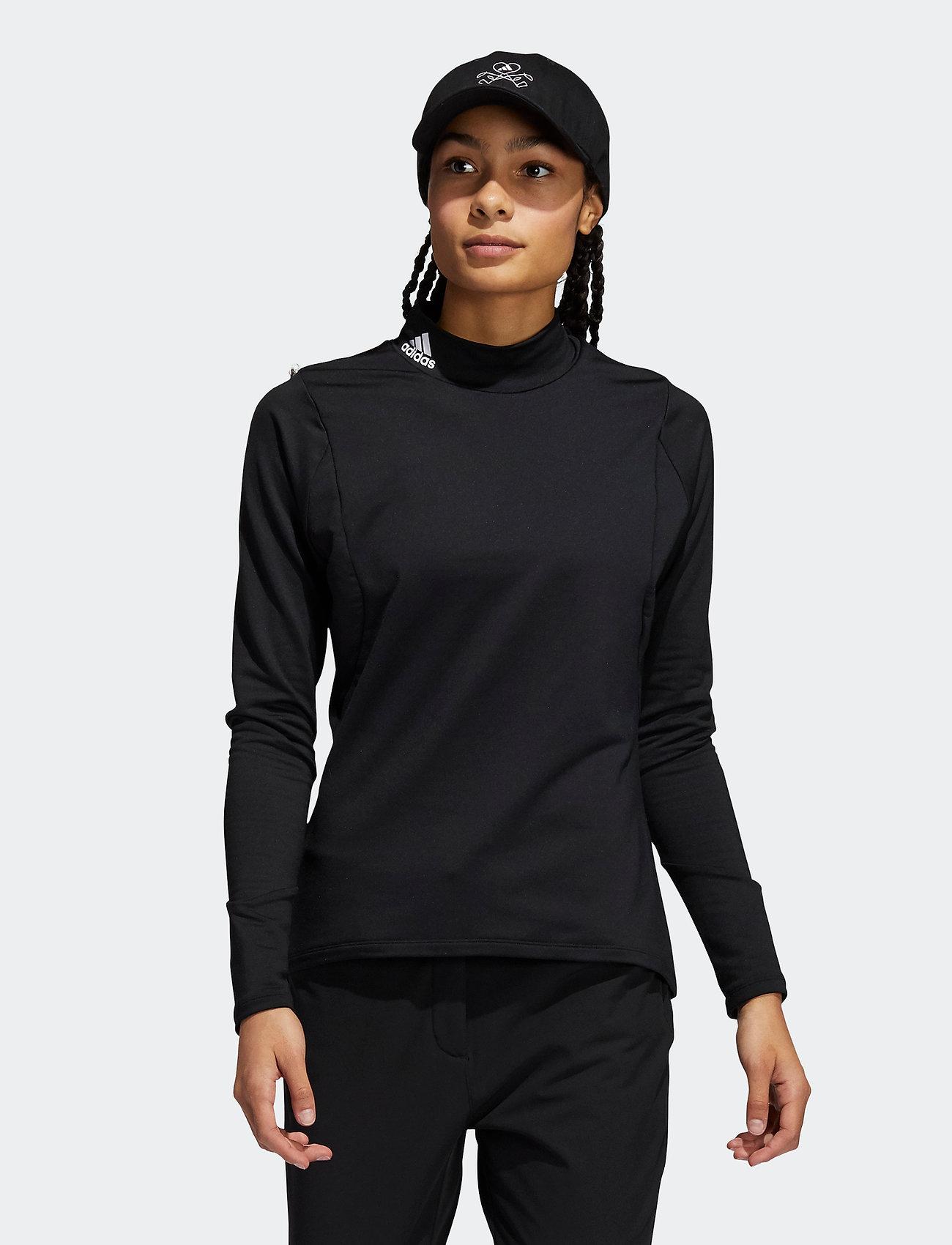 adidas Golf - C.RDY LS MCK - hauts à manches longues - black - 0
