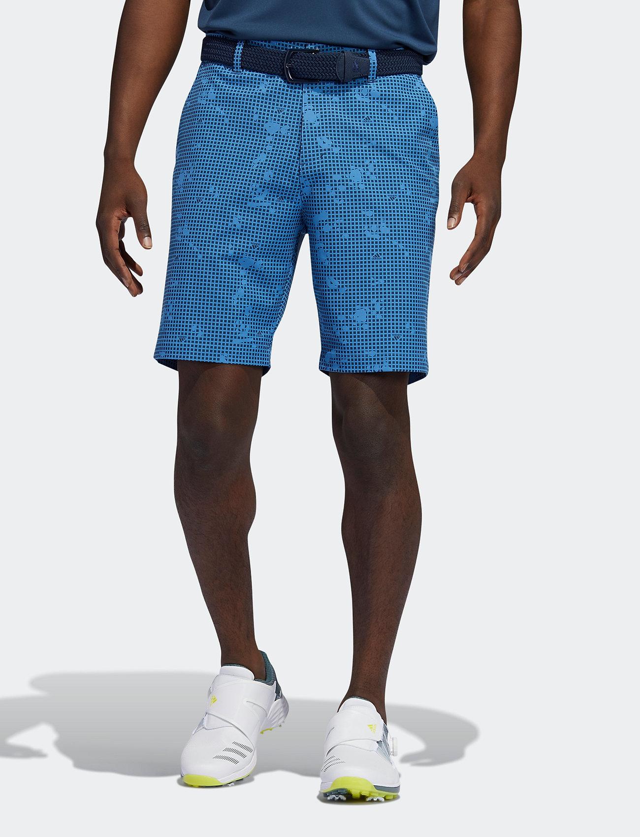 adidas Golf - ULT365 PRT SH 2 - short de golf - focblu - 0