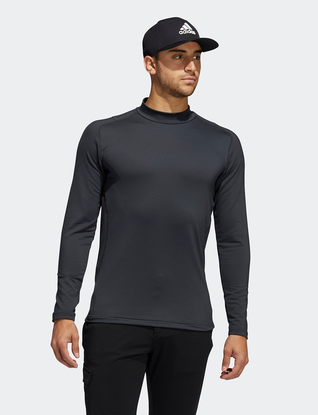 adidas Golf - C.RDY BASELYR - maillot de corps thermique - carbon - 0