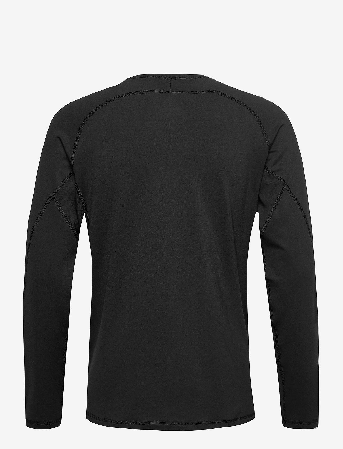 adidas Golf - CLMWRM CREW - bluzki termoaktywne - black - 1