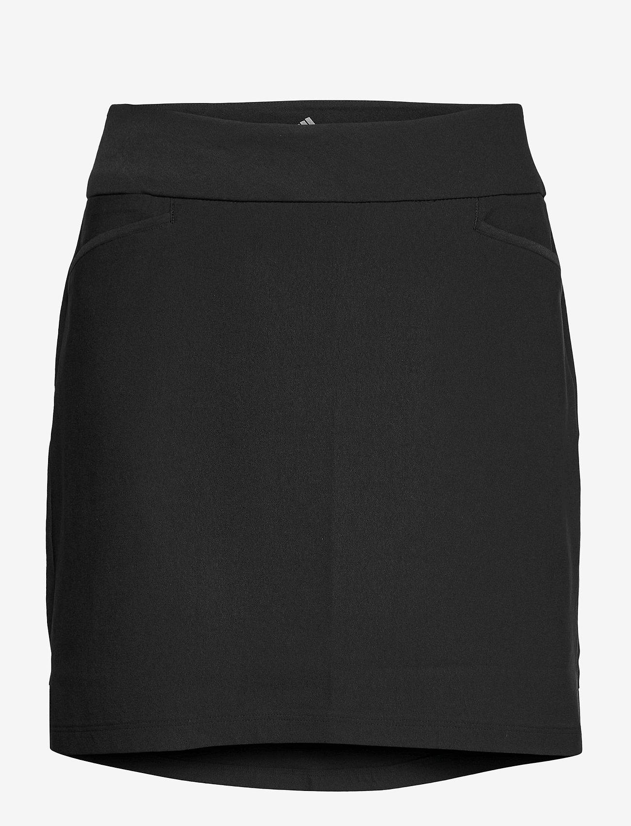 adidas Golf - STAR PLON SKT - sports skirts - black - 0