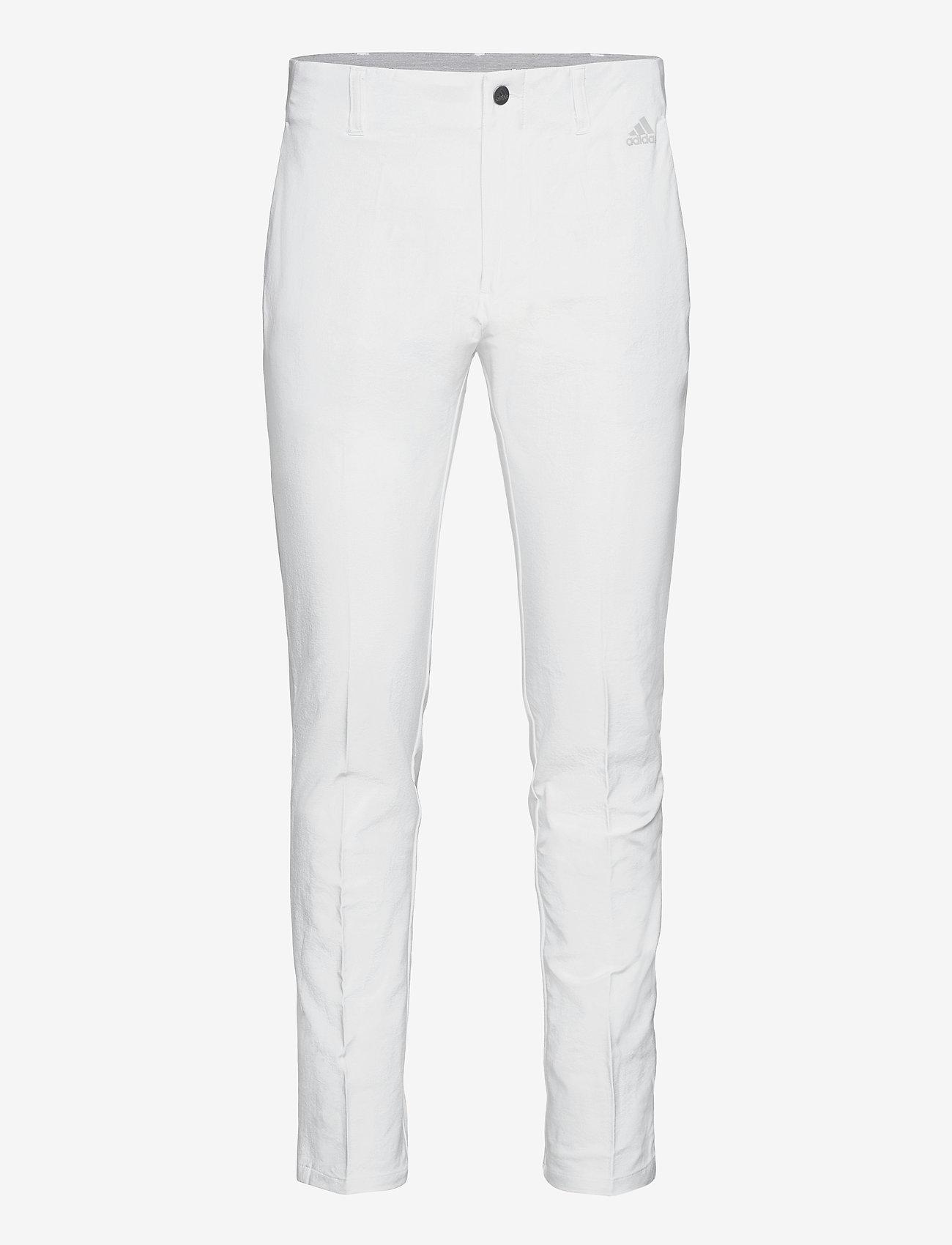 adidas Golf - ULT COMP TAPE - golf-housut - white - 0