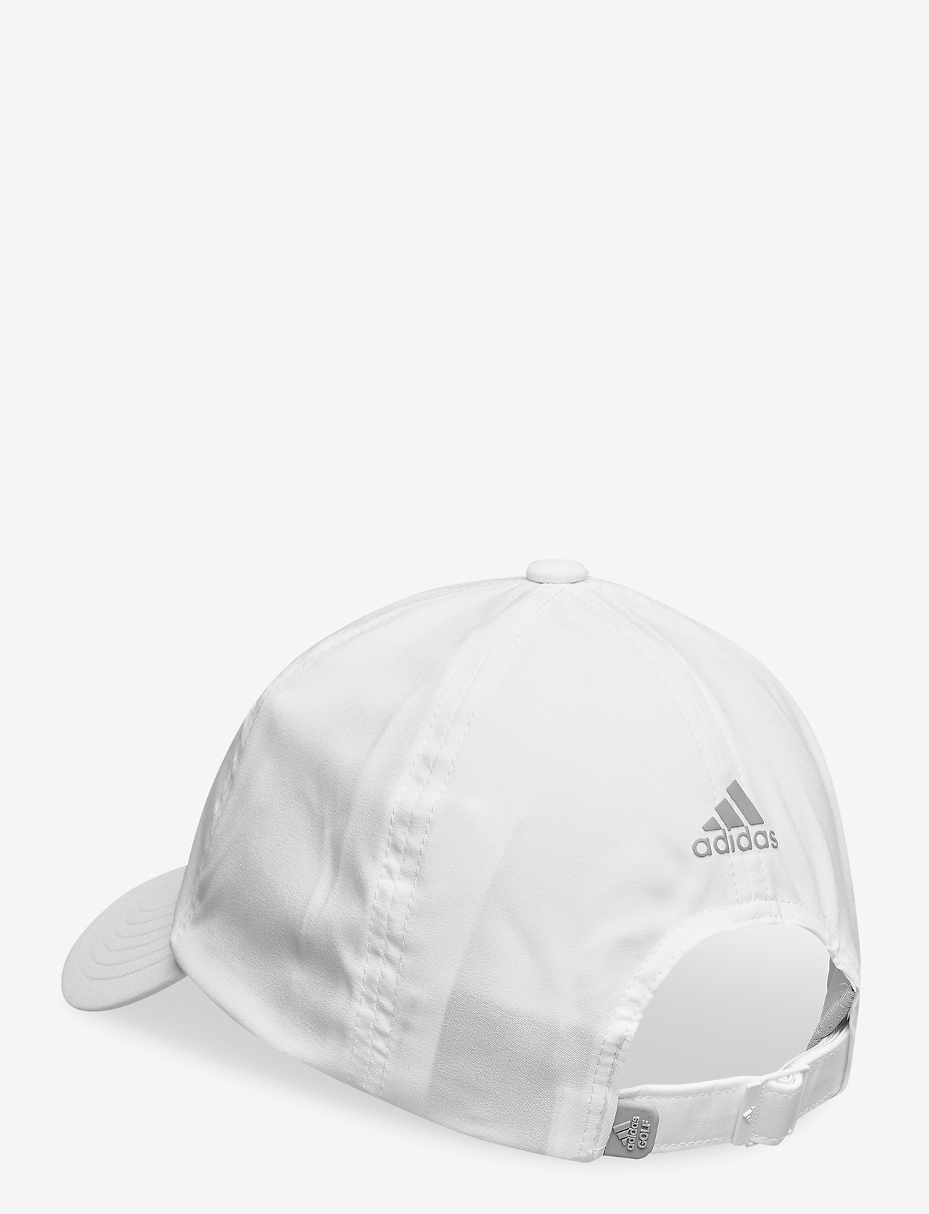 adidas Golf - W BLANK CAP - caps - white - 1