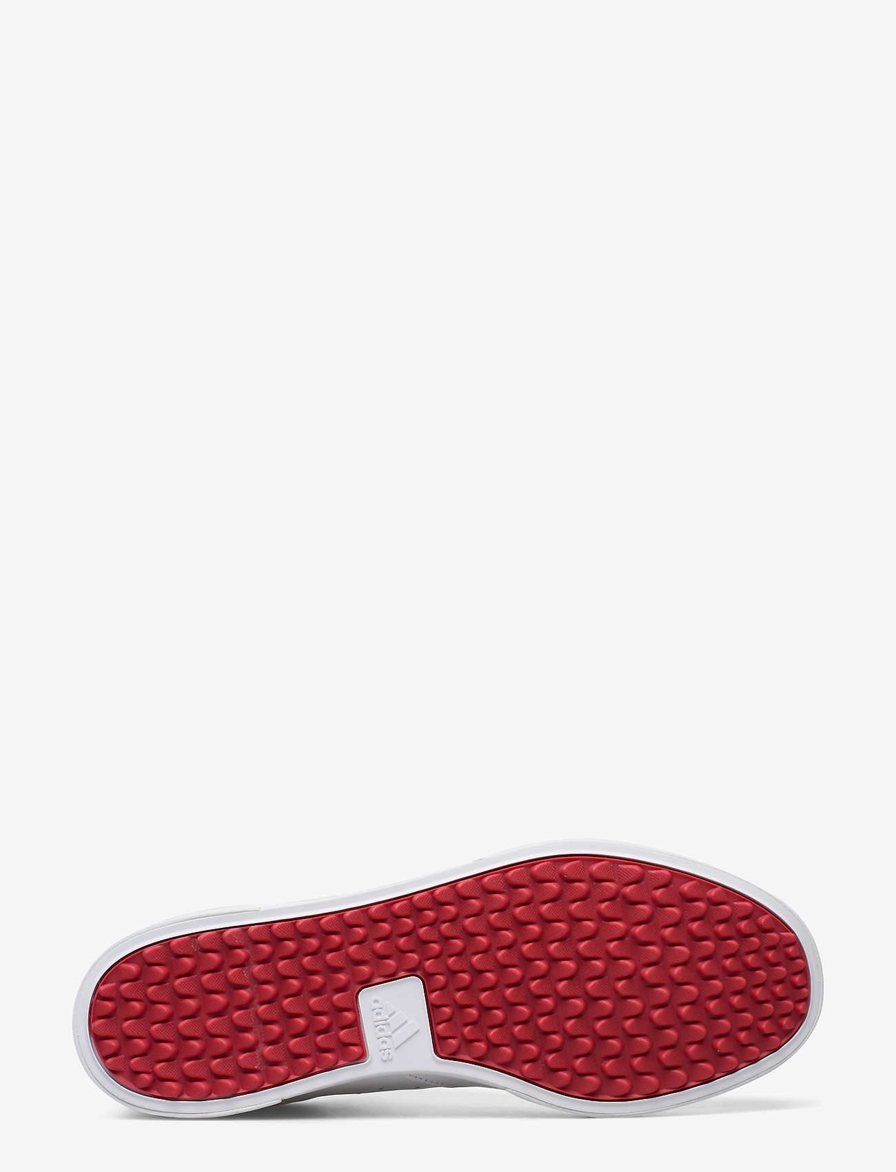 Adicross Retro (Ftwwht/silvmt/tecind) - adidas Golf