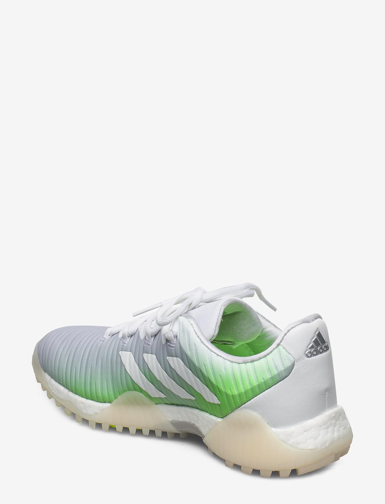 W Codechaos (Ftwwht/ftwwht/siggnr) - adidas Golf