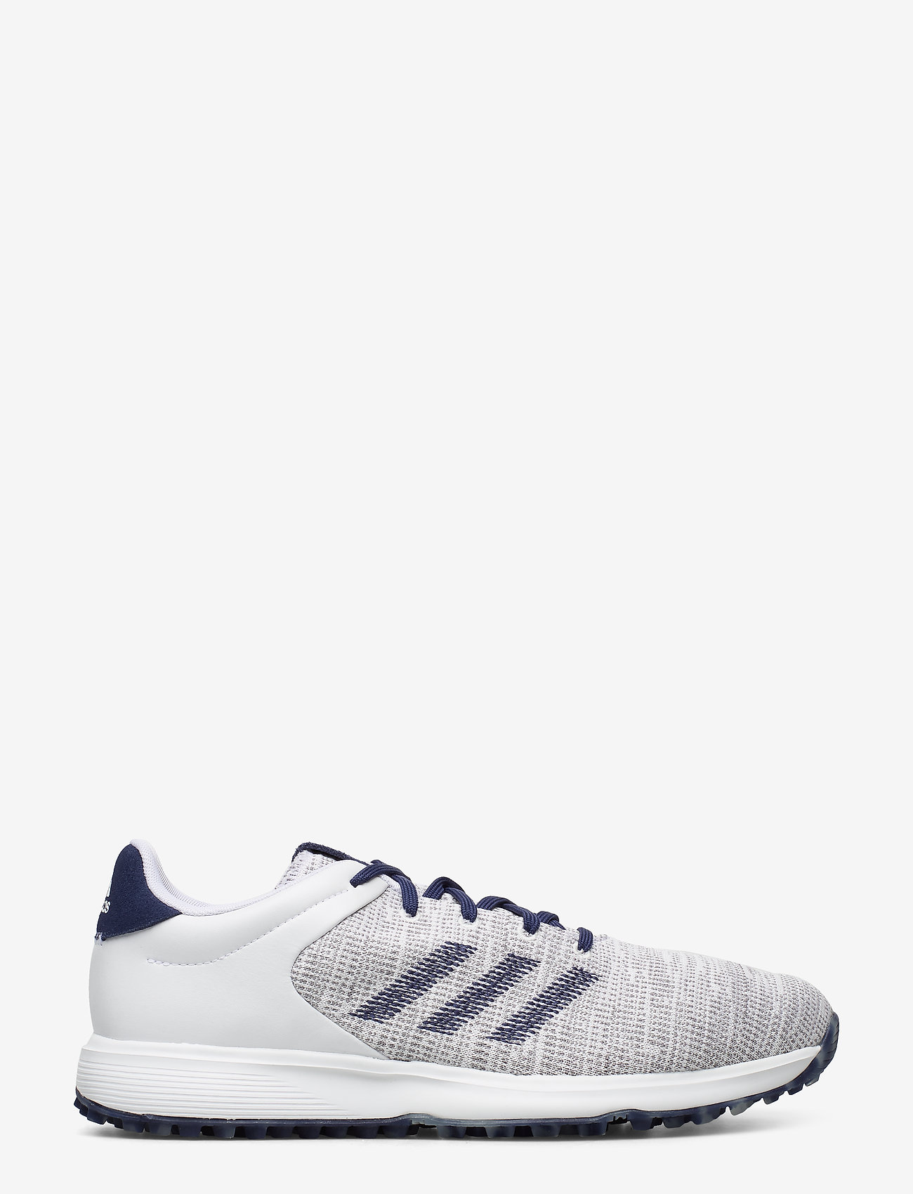adidas Golf - S2G - golfschuhe - ftwwht/tecind/grethr - 1