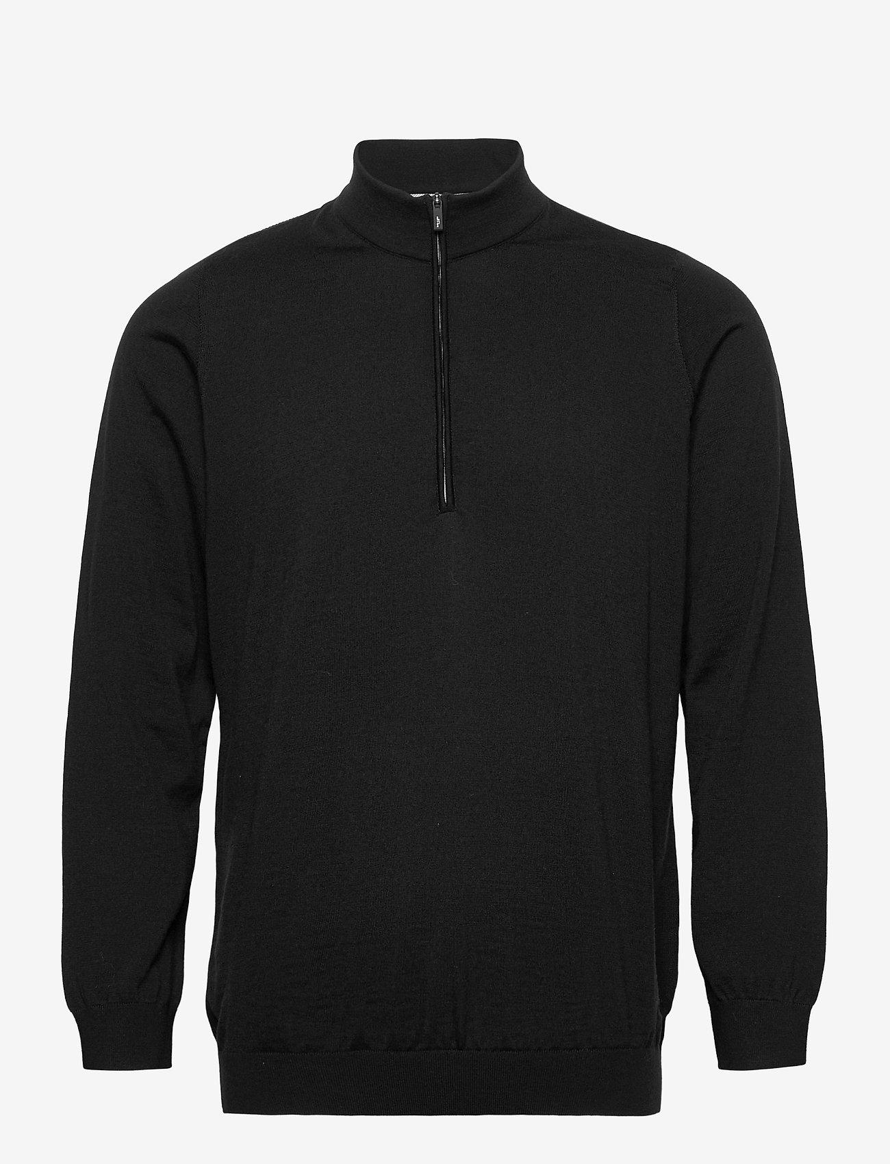 adidas Golf - ADIP HLFZ SWT - black - 0