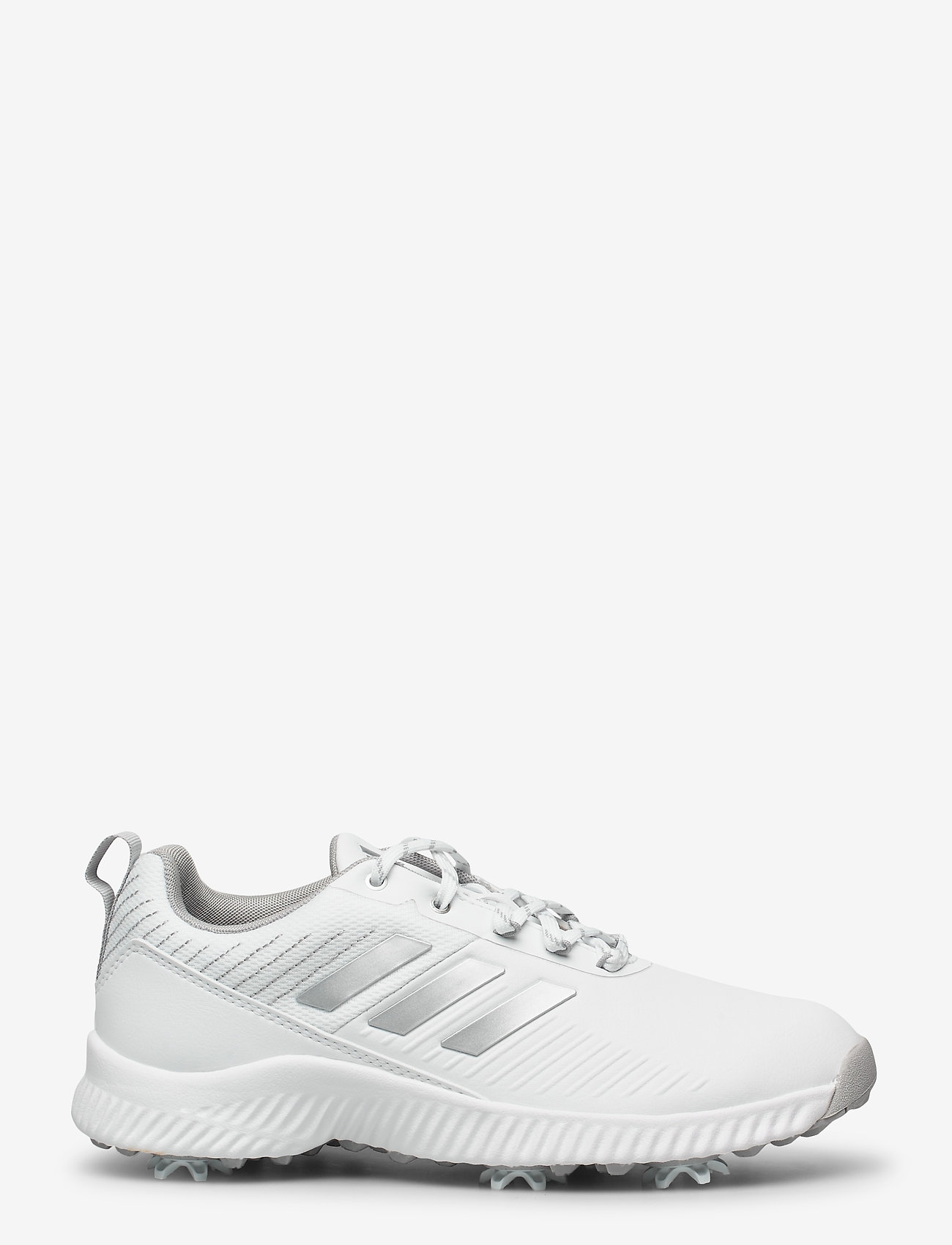 adidas Golf - W RESPONSE BOUNCE 2 - golf shoes - ftwwht/silvmt/gretwo - 1