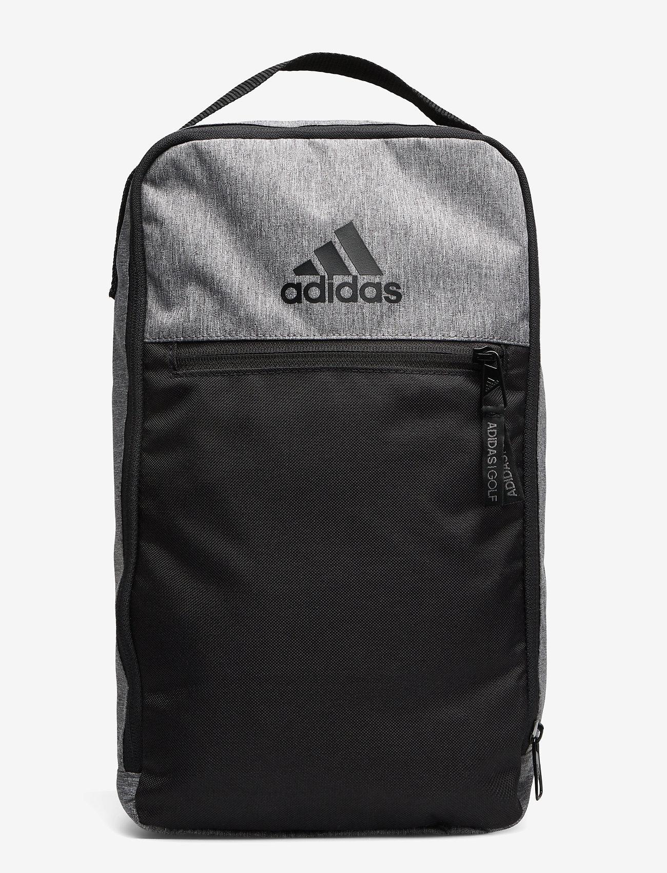 adidas Golf - GOLF SHOE BAG - golfvarusteet - grfime - 0