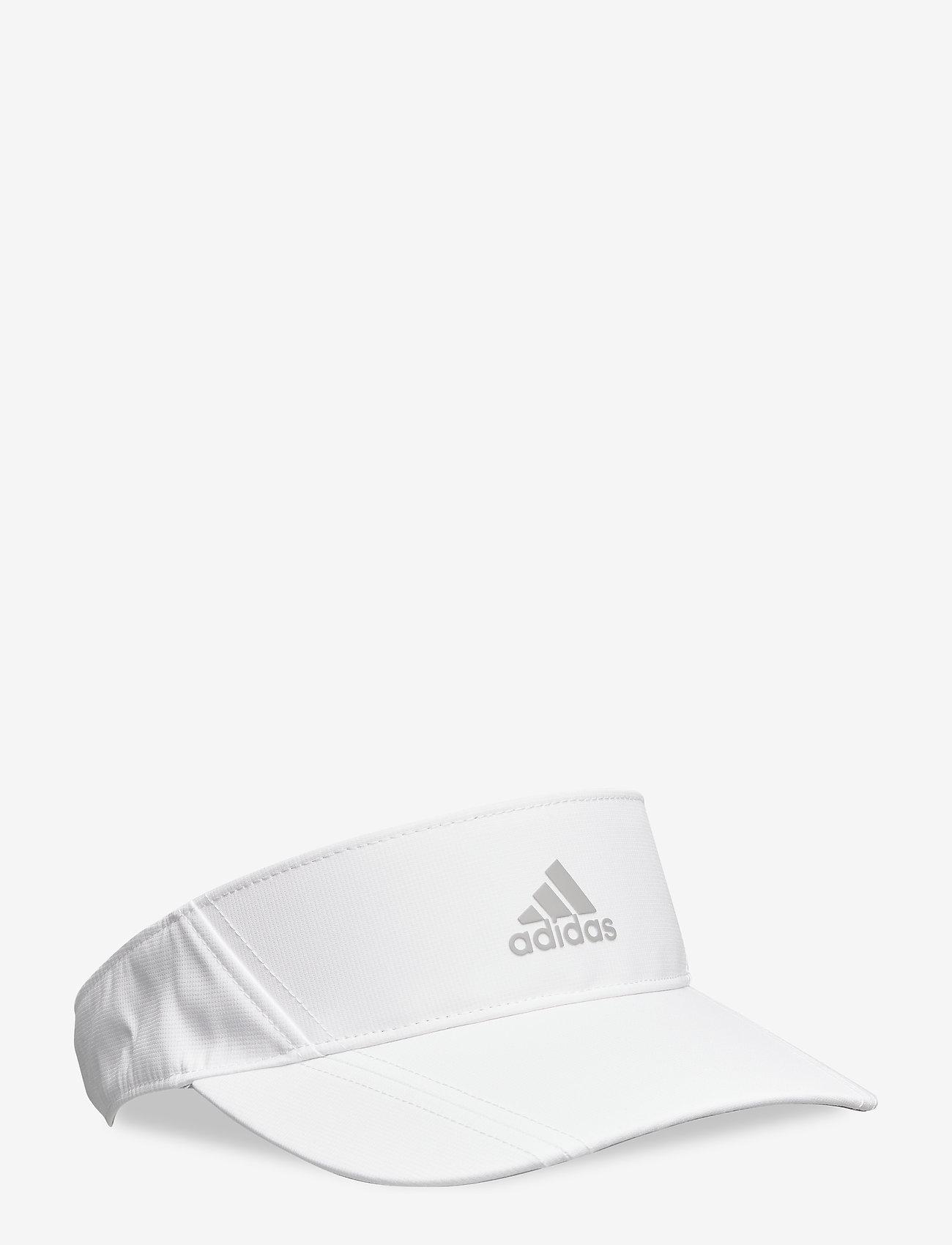 adidas Golf - W CMFRT VSR - caps - white - 0