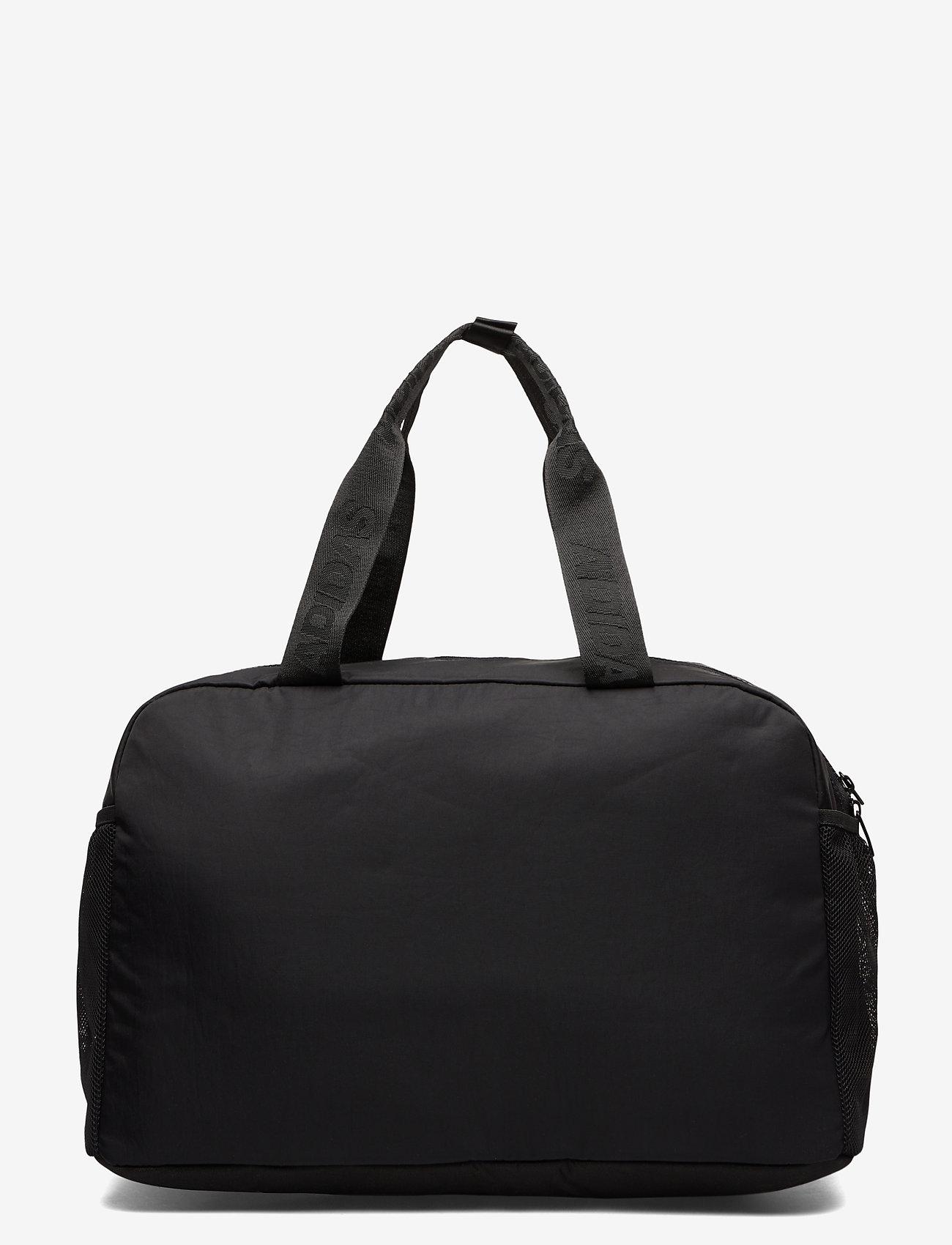 adidas Golf - W TOTE BAG - træningstasker - black - 1
