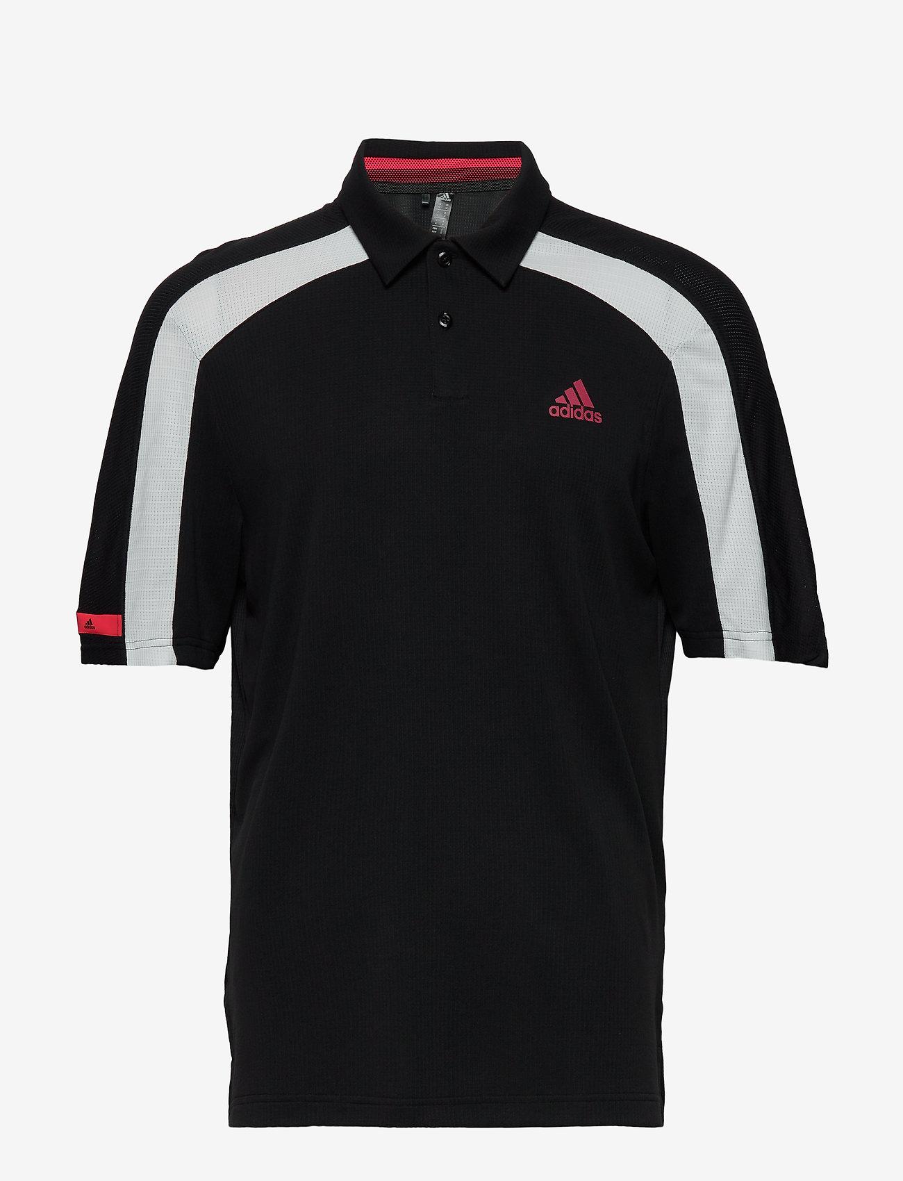 adidas Golf - SPORT HT RDY - kurzärmelig - black - 0