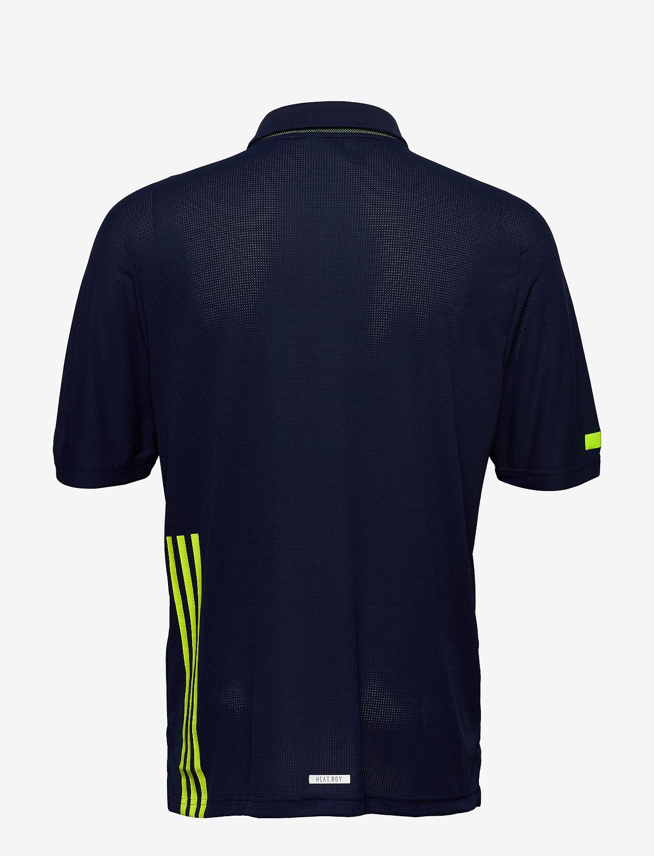 adidas Golf - SPORT HT RDY - kurzärmelig - conavy - 1