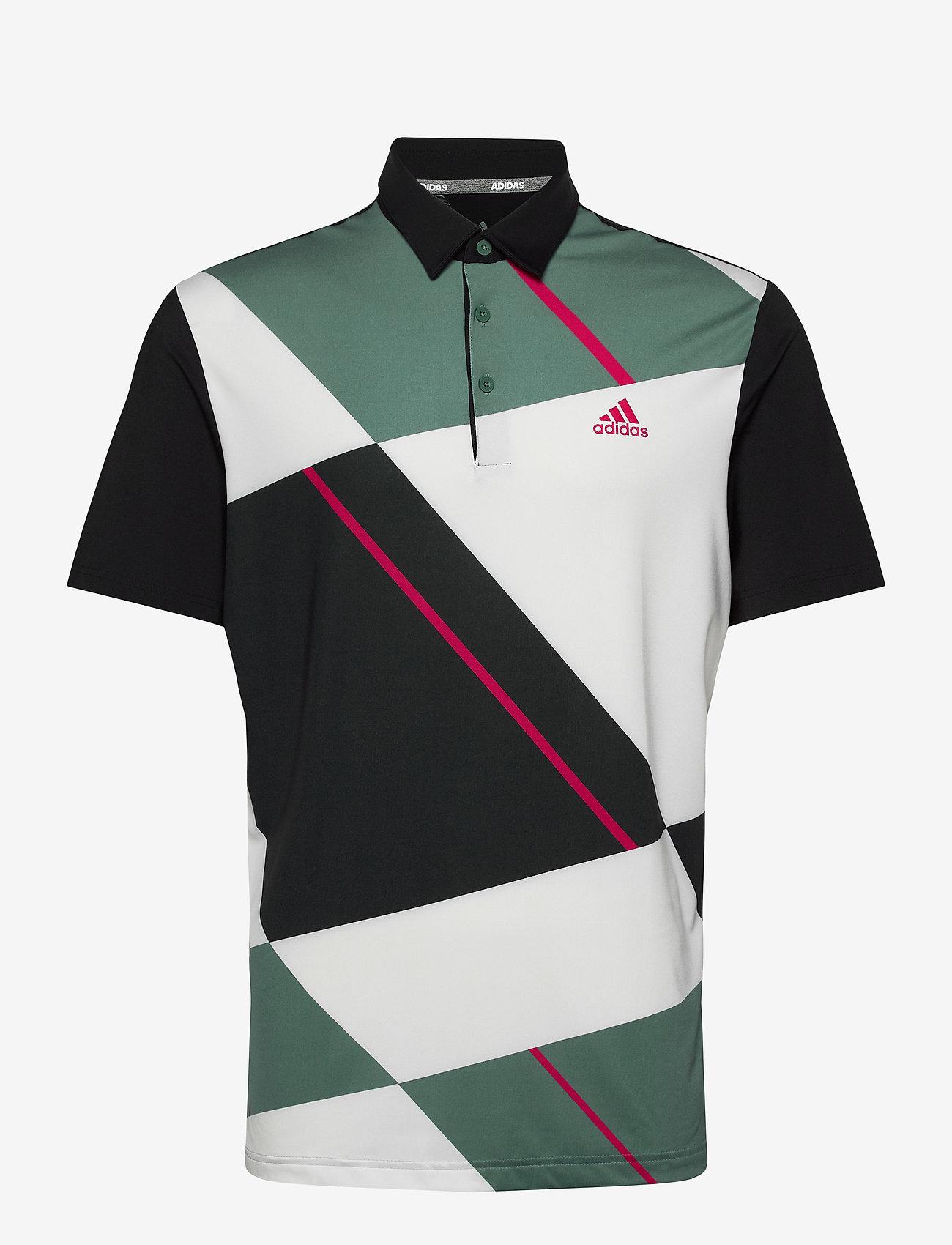 adidas Golf - ULT365 LC CLBLK - paidat - black - 0