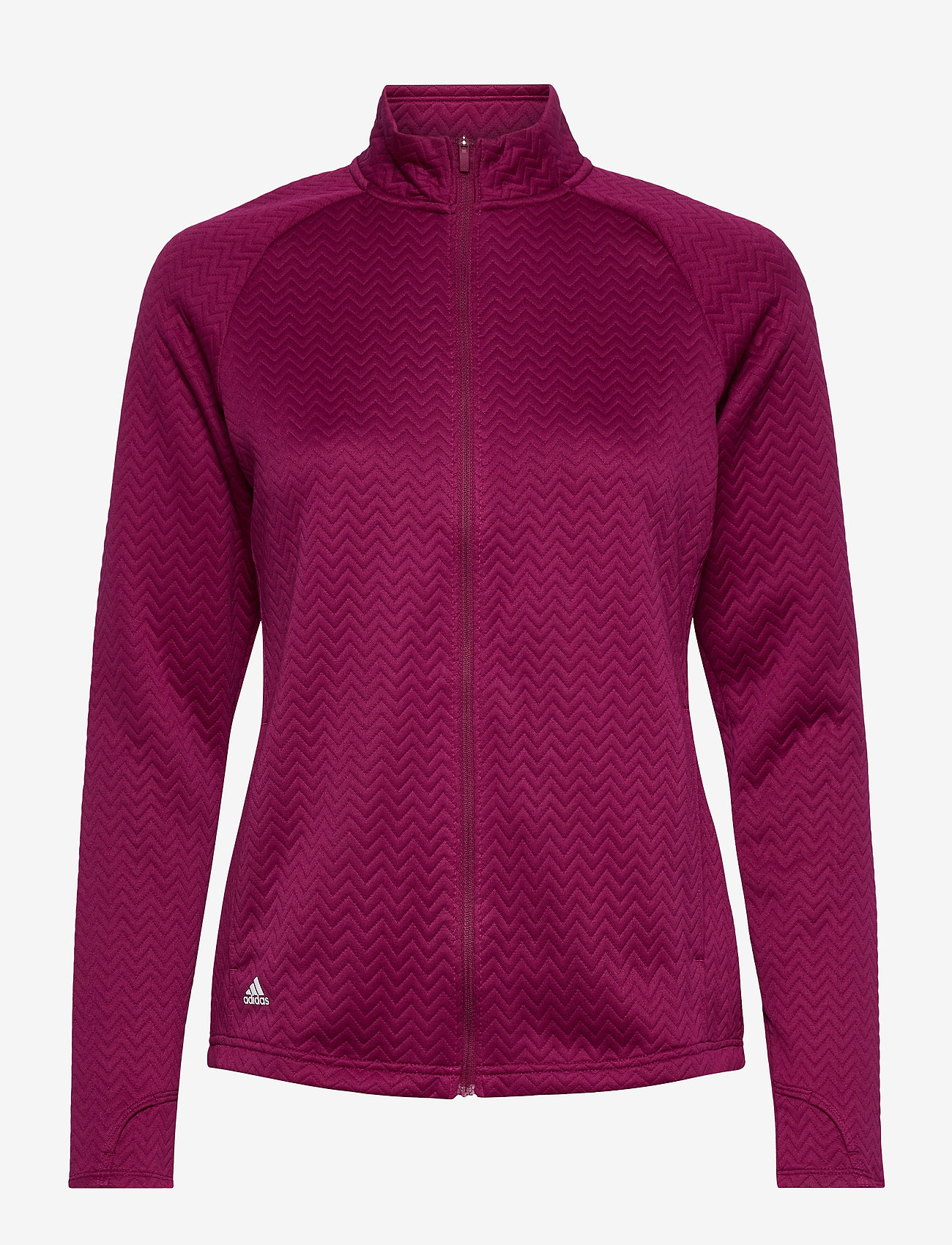 adidas Golf - TXT FZ LYR - fleece - powber - 0