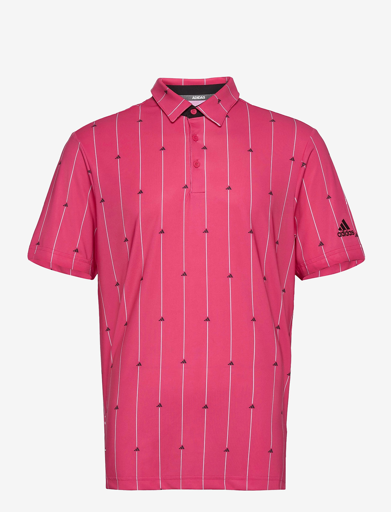 adidas Golf - ULT 365 - kurzärmelig - powpnk/black/gretwo - 0