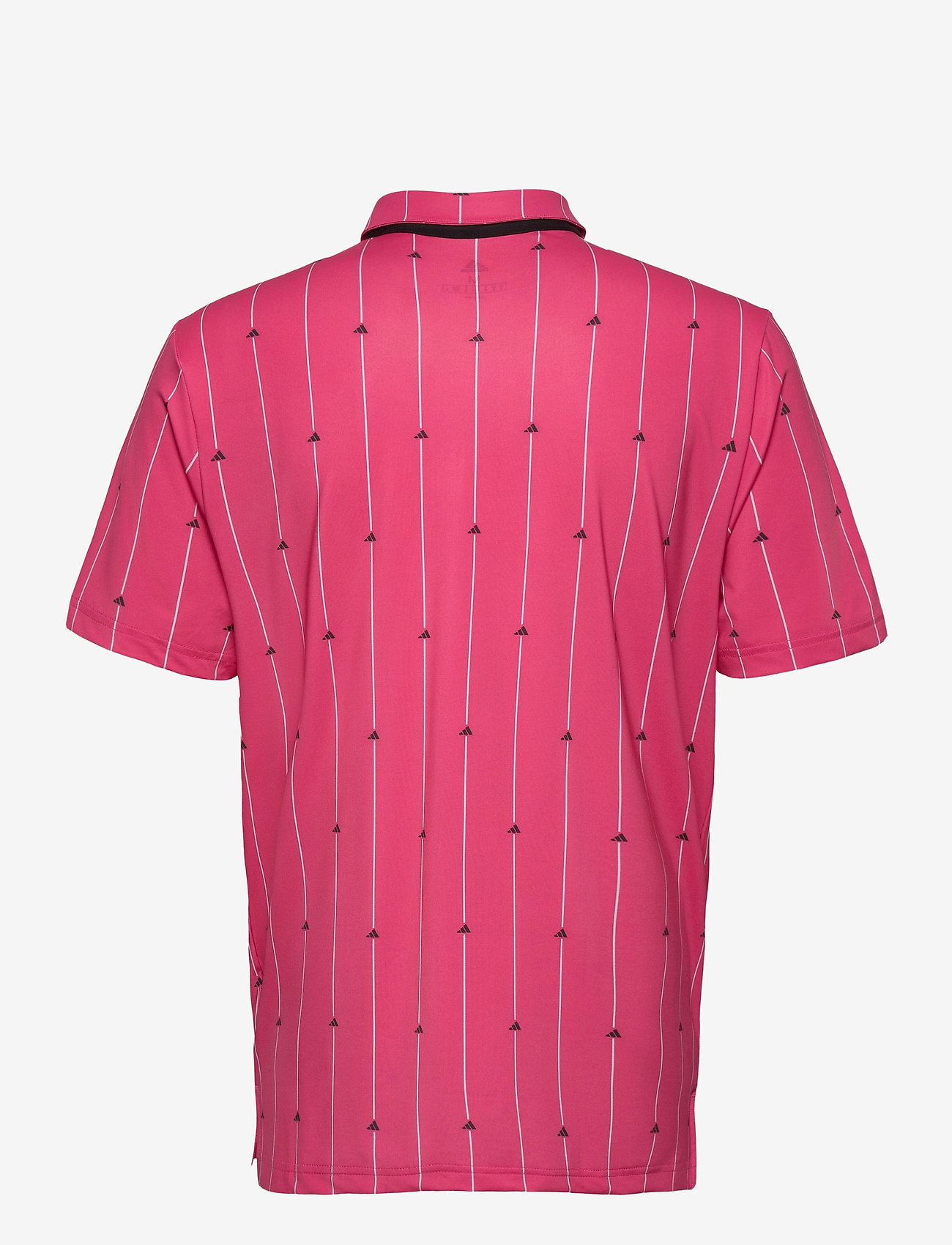 adidas Golf - ULT 365 - kurzärmelig - powpnk/black/gretwo - 1