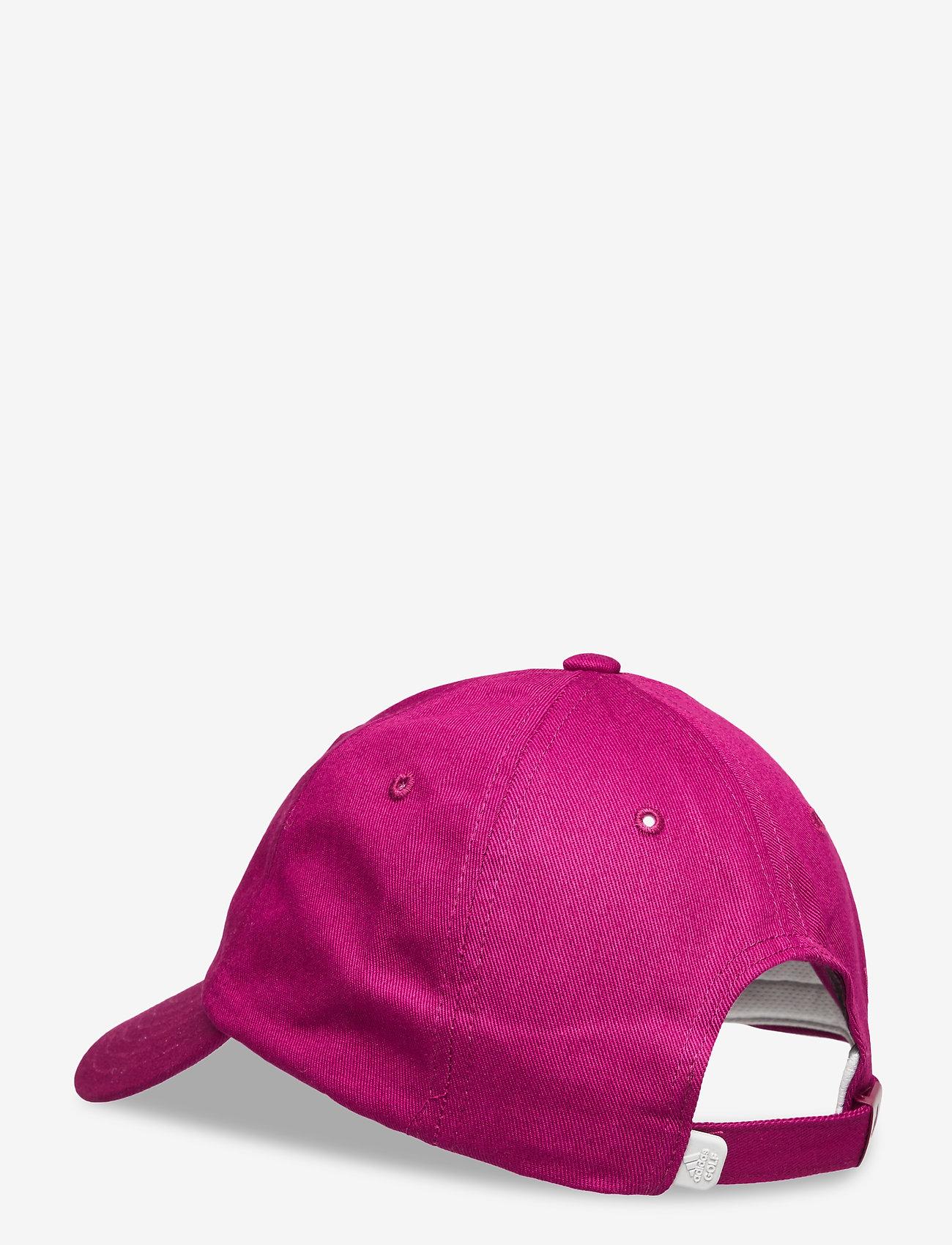 adidas Golf - 3 STP HRT HAT - caps - powber - 1