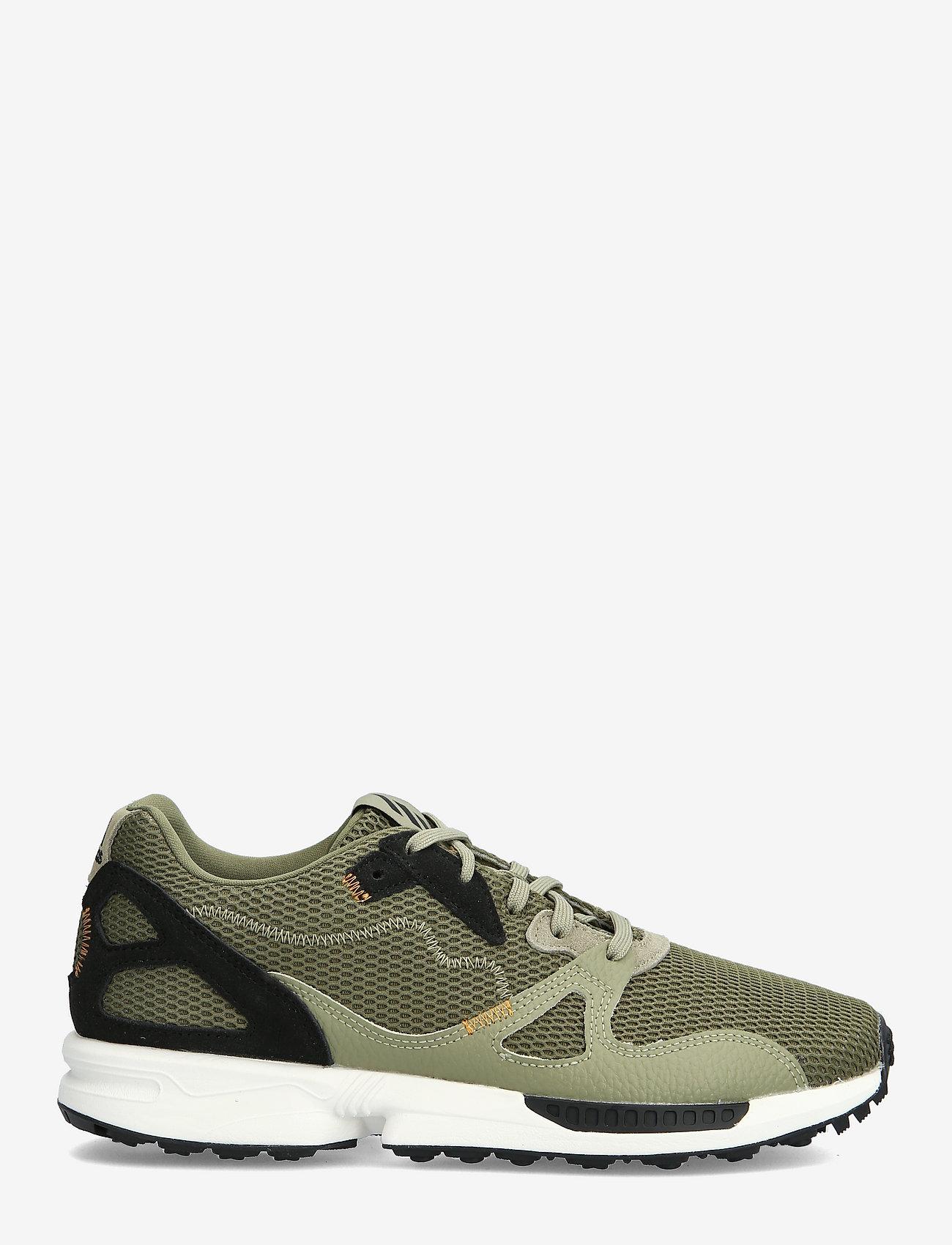 adidas Golf - ADIC ZX PRIMEBLUE - chaussures de golf - focoli/cblack/orbgrn - 1