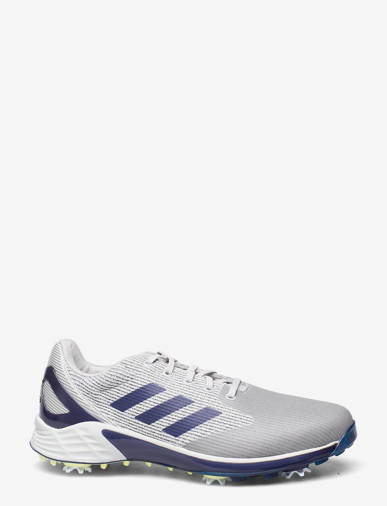 adidas Golf - ZG21 MOTION - chaussures de golf - gretwo/vicblu/pulyel - 1