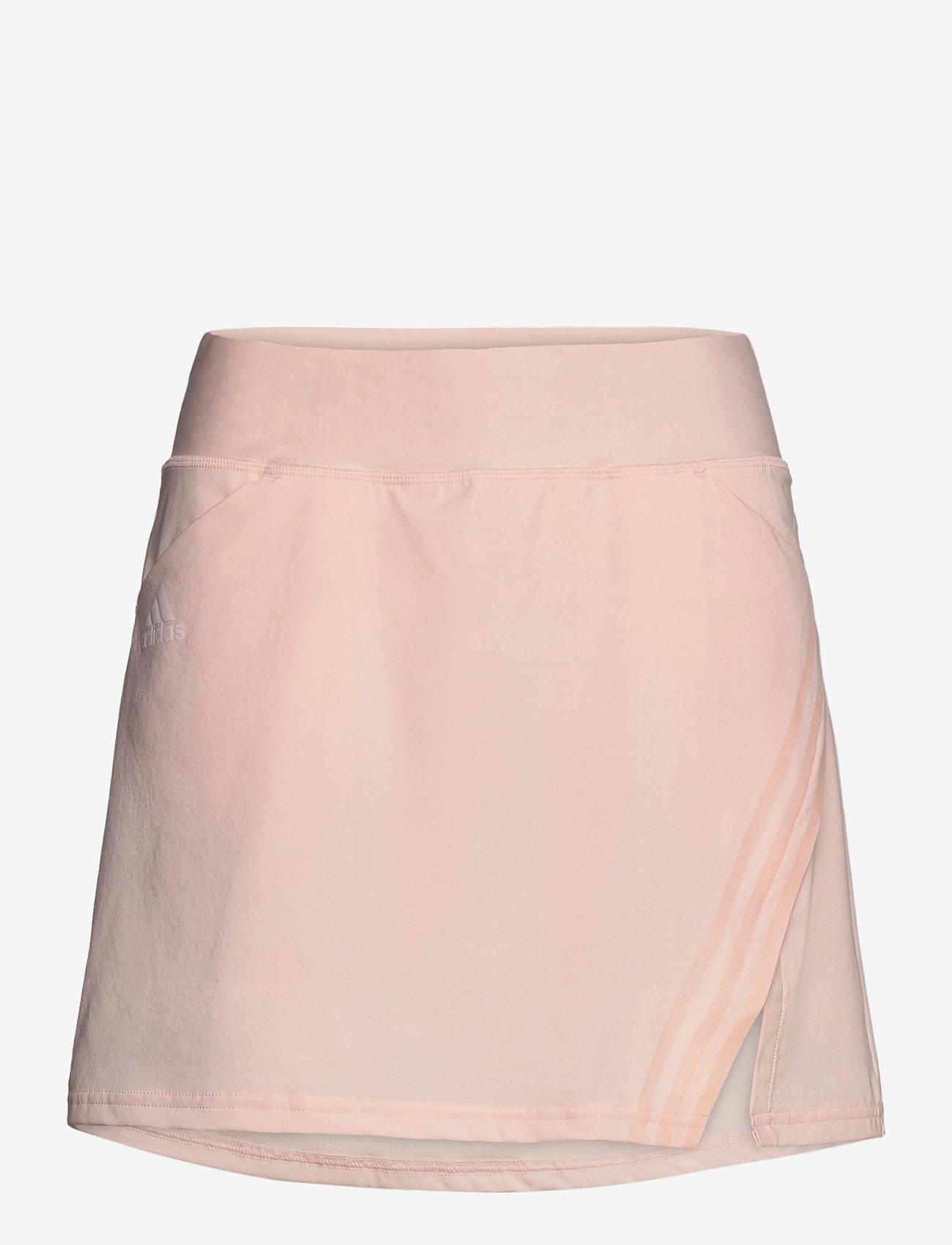 adidas Golf - 3STP SKT - sports skirts - pnktin - 0