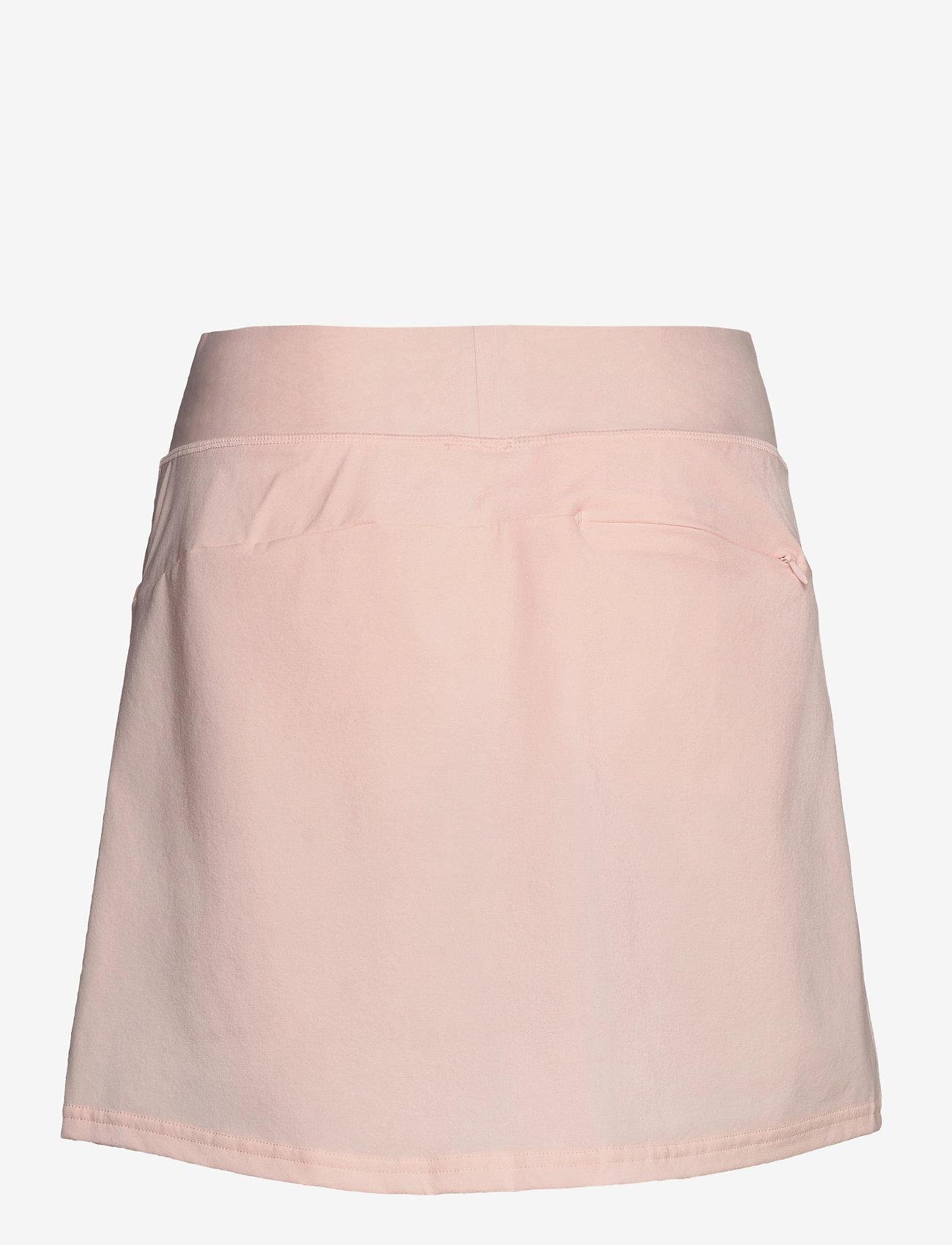 adidas Golf - 3STP SKT - sports skirts - pnktin - 1