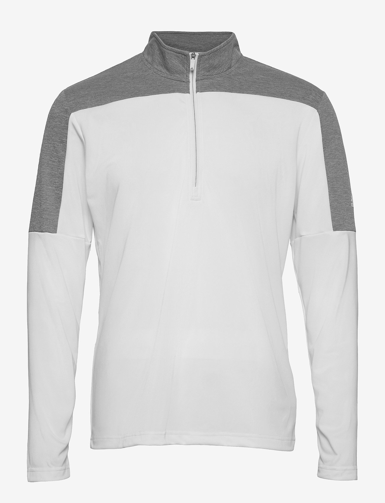 adidas Golf - 1/4 Z UPF LTWGT - basic sweatshirts - white - 1