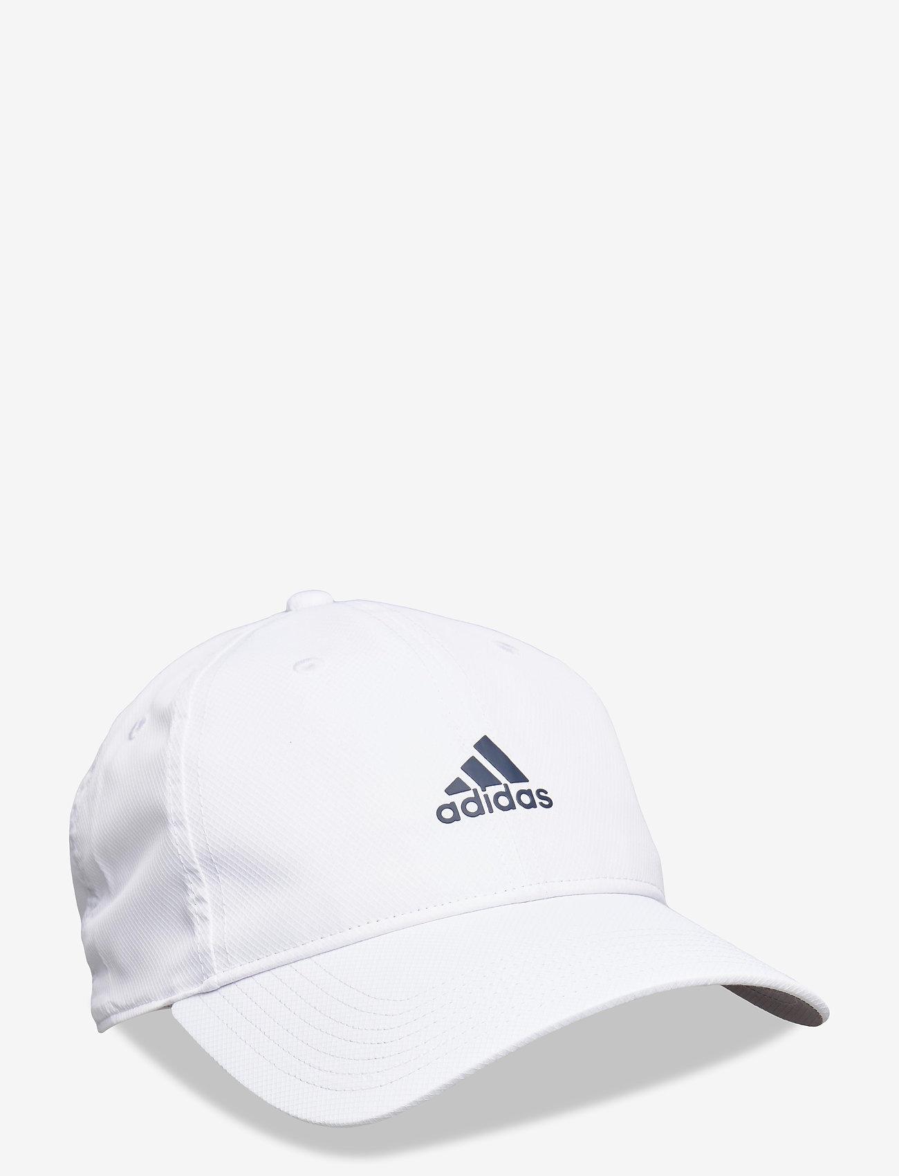 adidas Golf - W TOUR BADGE - caps - white - 0