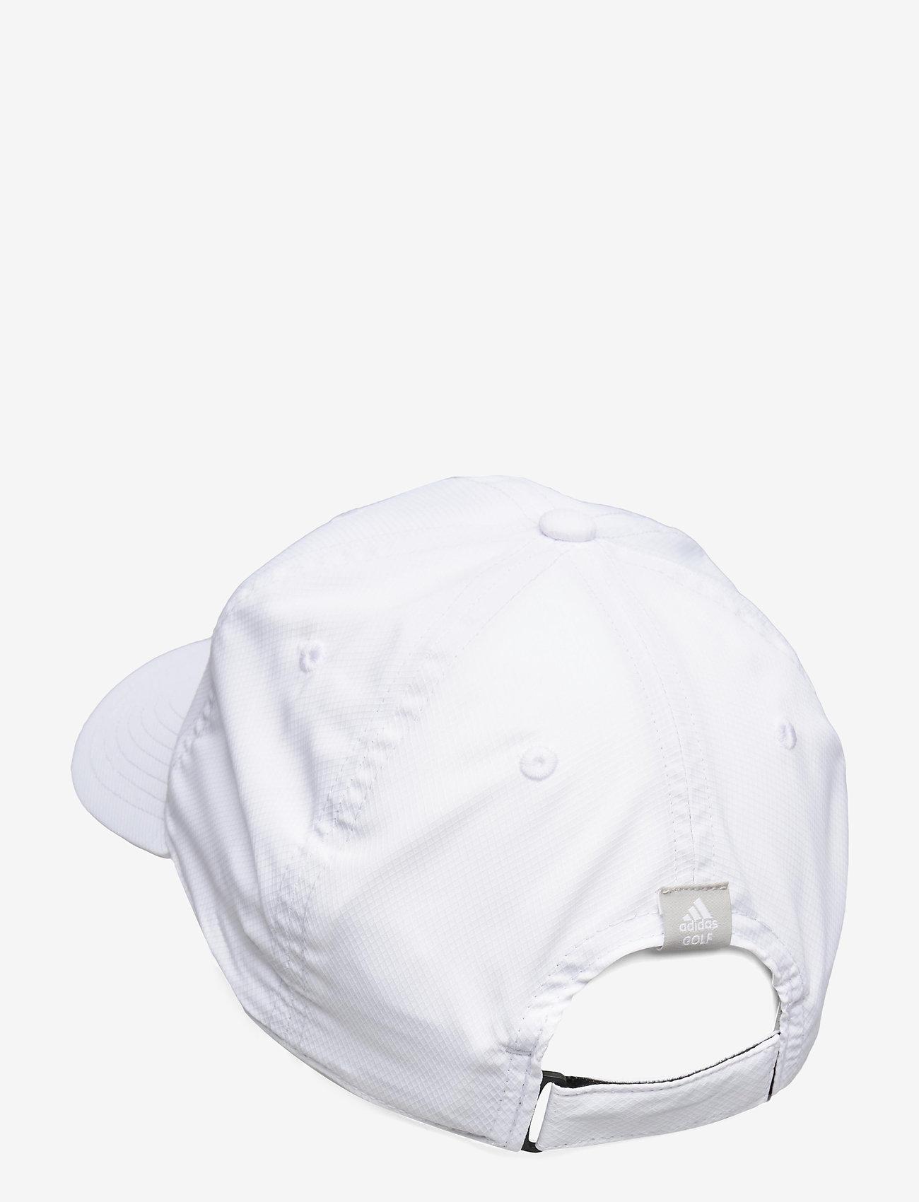 adidas Golf - W TOUR BADGE - caps - white - 1