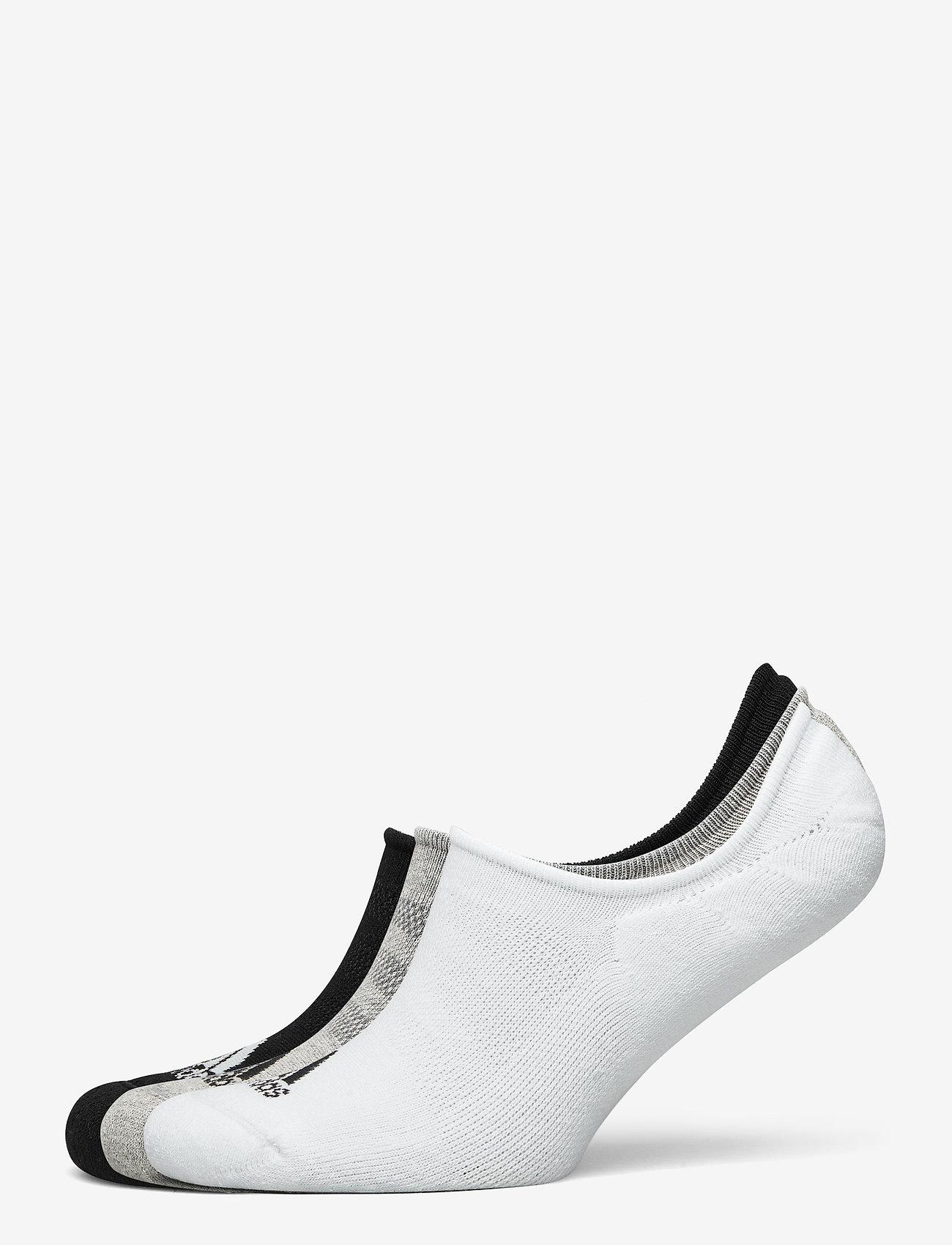 adidas Golf - 3 PK LOWCUT - korte strømper - grethr - 0
