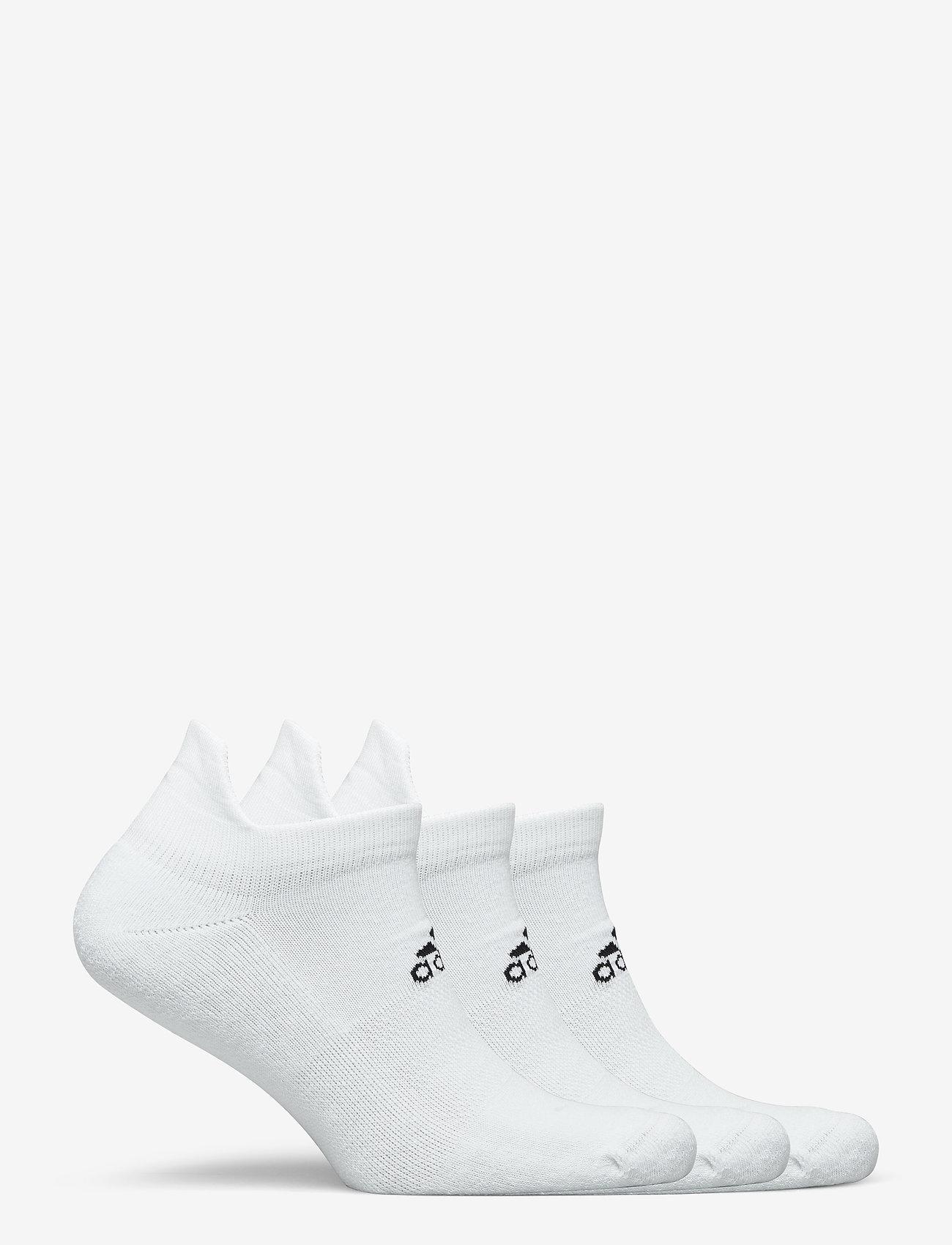 adidas Golf - 3 PK ANKLE - korte strømper - white - 1