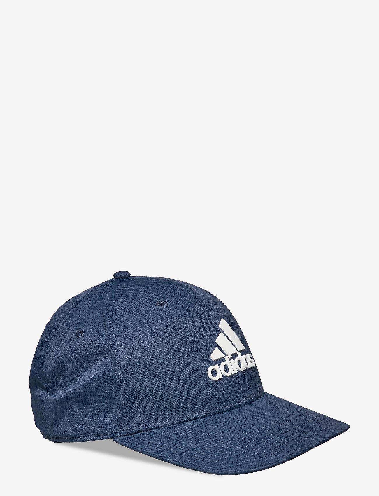 adidas Golf - TOUR SNAPBACK - kepsar - crenav - 0