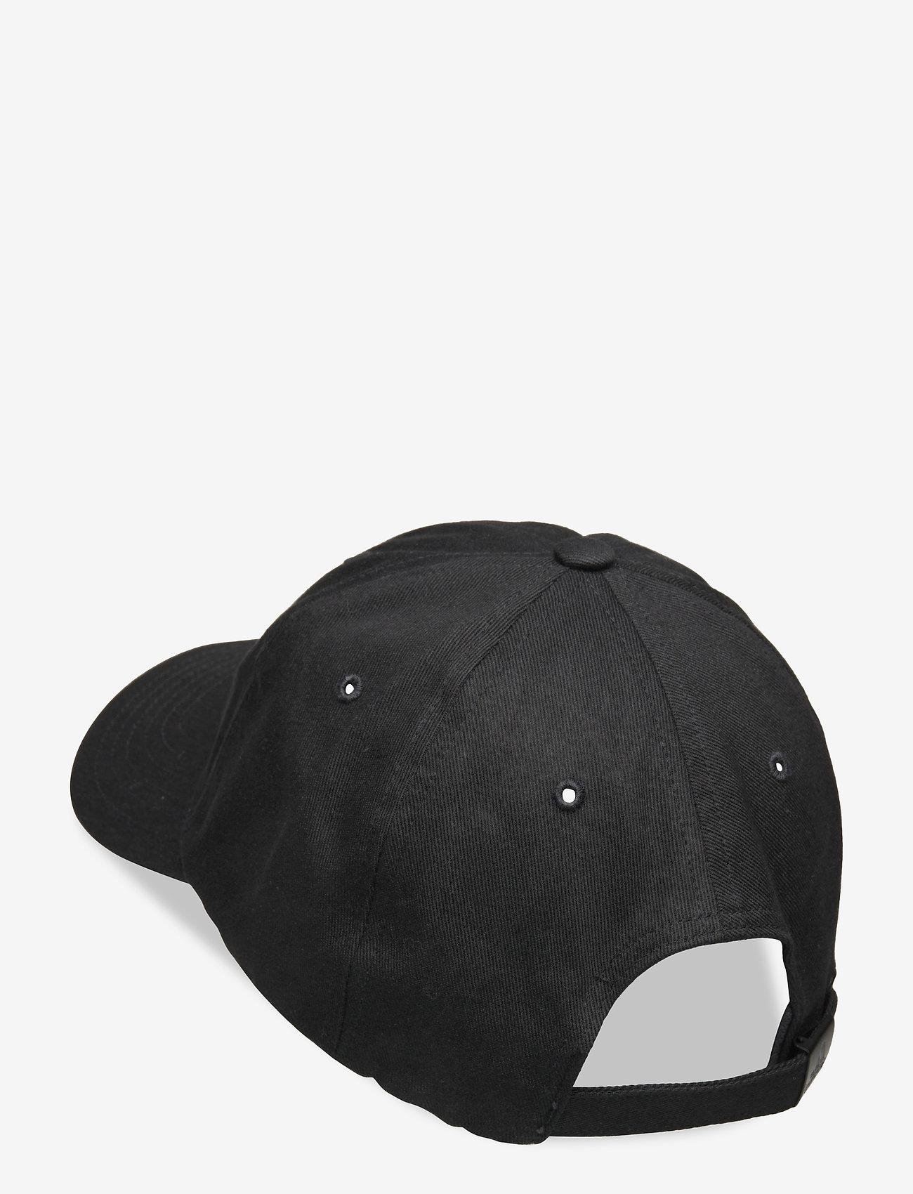 adidas Golf - W NOVELTY HAT - caps - black - 1
