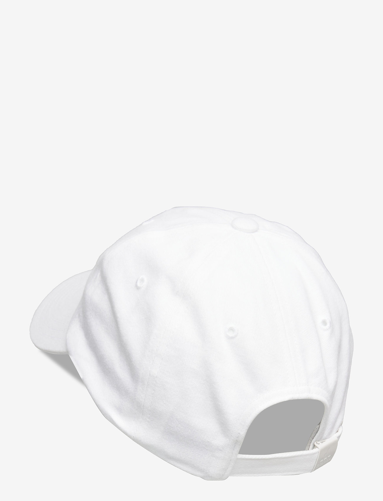 adidas Golf - W NOVELTY HAT - kepsar - white - 1