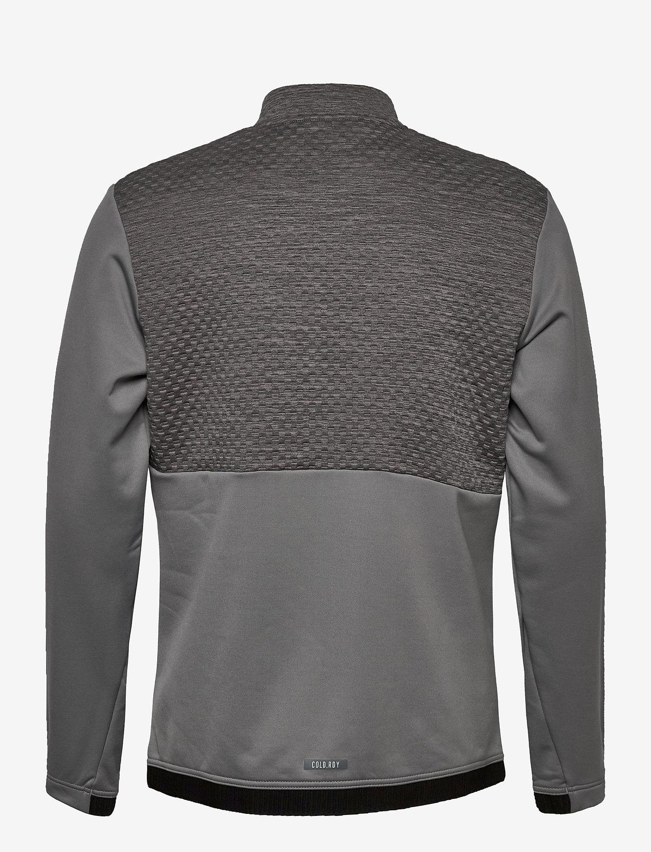 adidas Golf - COLD RDY 1/4 ZP - basic-sweatshirts - grethr - 1